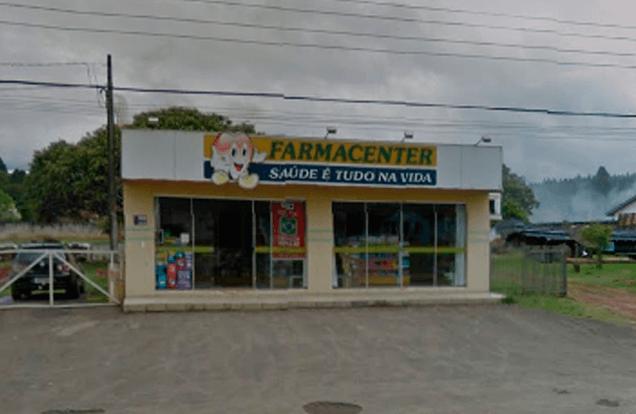 Rede Farma Center